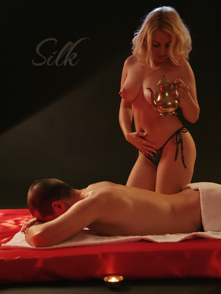erotic massage in edinburgh