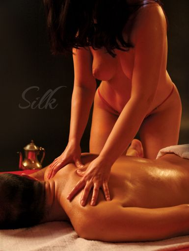 Tantric Massage Christmas Offers - 14th - 31st of Dec 2018